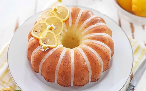 کیک لیمویی خانم ظروفی , طرز تهیه کیک لیمویی با کرم لیمو , کیک لیمویی با ماست , xvc jidi d gdl dd